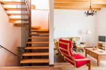 Escales estudi i saló - Era del Mestre casa rural