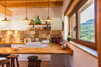 Barra esmorzar - Era del Mestre casa rural